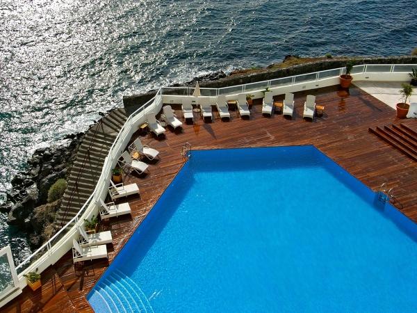 Tenerife Golf Hotel - Vincci Hoteles