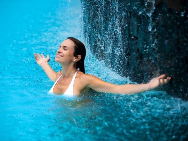 Wellness - Vincci Hoteles