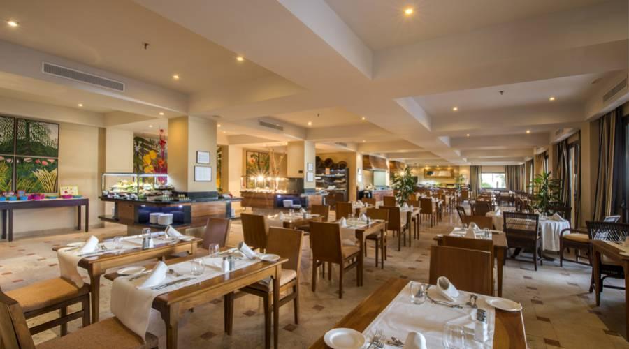 Restaurant Buffet del Hotel Vincci La Plantación del Sur Tenerife