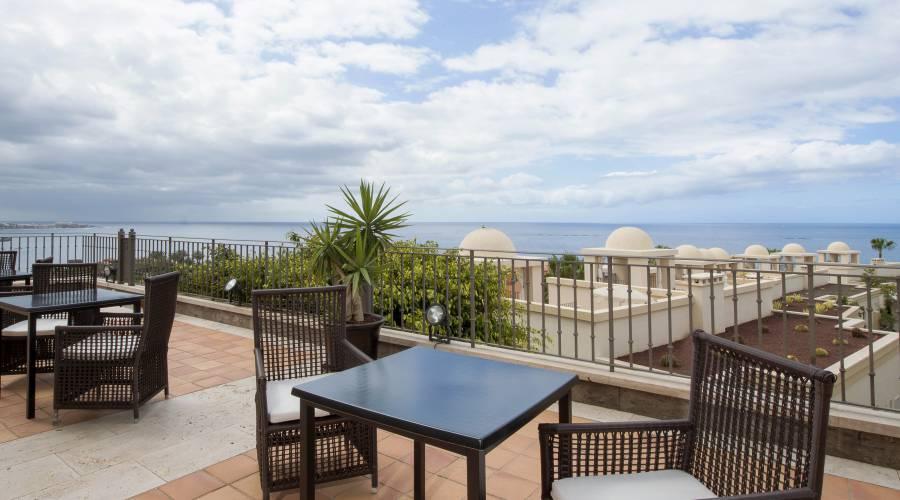 Ristorante Hotel Vincci La Plantation South Tenerife - El Colonial
