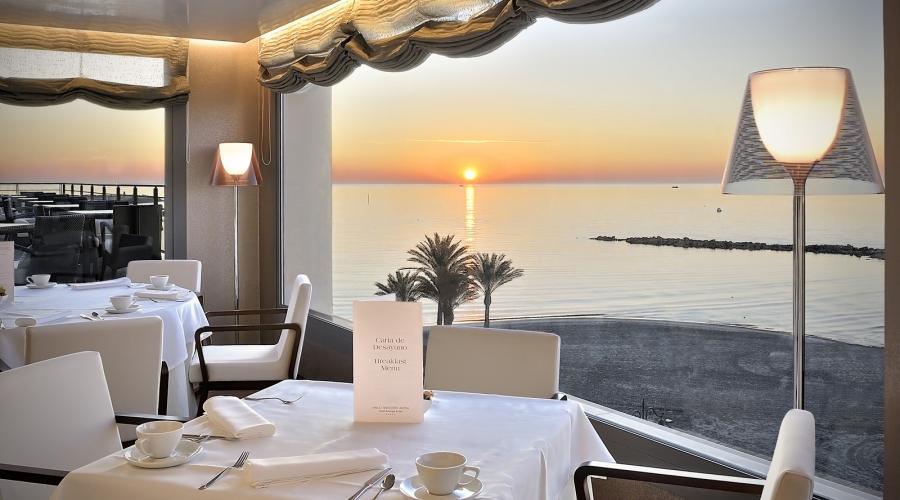 Ristorante Alamar - Hotel Aleysa Boutique & Spa - Vincci Hoteles