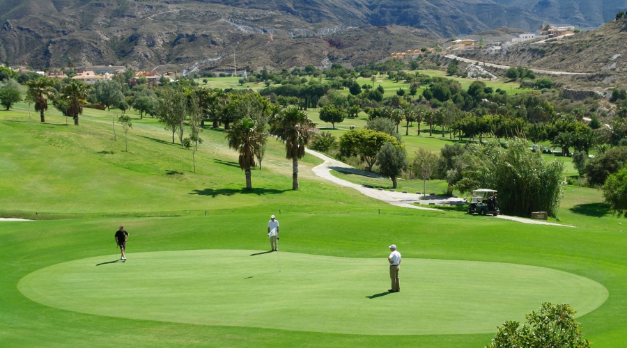 Vincci Costa Golf | Cadiz | Golf