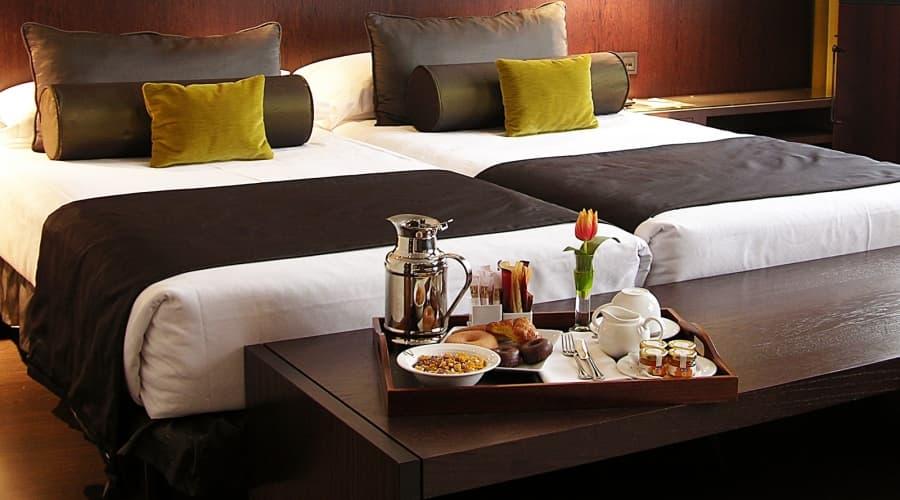 Promotions Hotel Vincci Madrid Centrum - Two nights specials