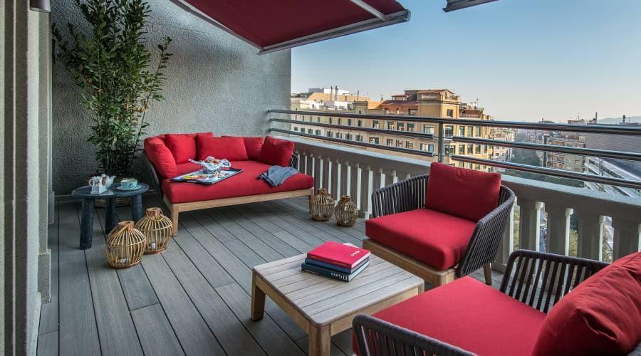 Prévoyez et économisez 10% - Vincci Mae 4* Barcelona