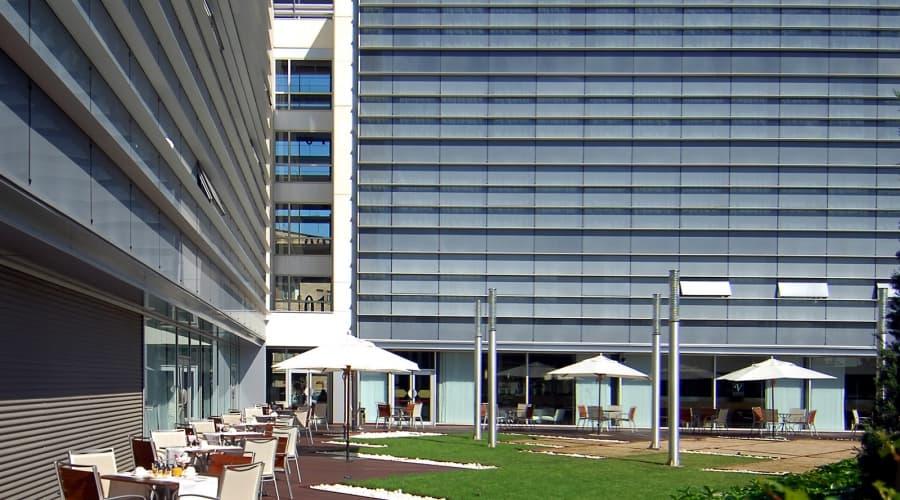 Offres Hôtel Vincci Barcelone Maritime - Réservez 4 nuits et économisez!