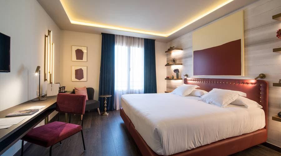 ¡Oferta -15% y 3 noches Hotel Vincci Mae!