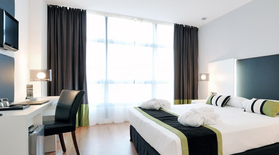 Ofertas Hotel Málaga - Vincci Hoteles - Alójate 3 noches y ahorra! -15%