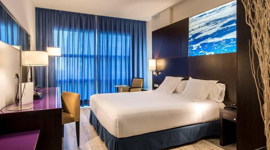 Ofertas Hotel Barcelona Marítimo - Vincci Hoteles - Anticípate y ahorra 10%!