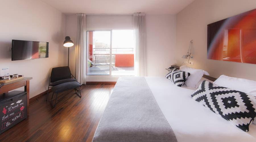 Offres Soma Hôtel Madrid - Vincci Hoteles - Speciales deux nuits