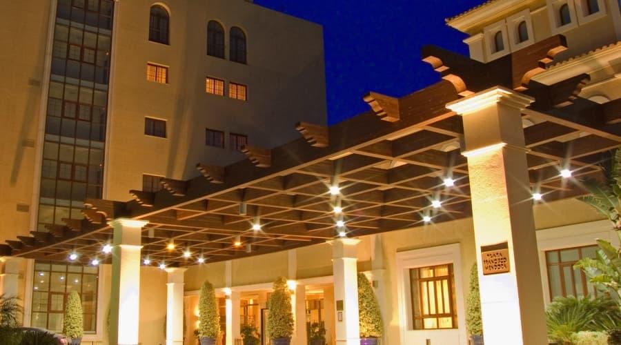 Offres Hotel Vincci Selección Envía Almería Wellness & Golf - Réservez maintenant -15%!