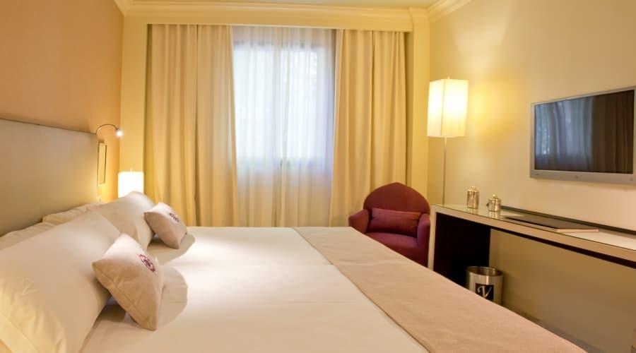 3 Nächte bleiben und sparen -15%! - Vincci Hoteles