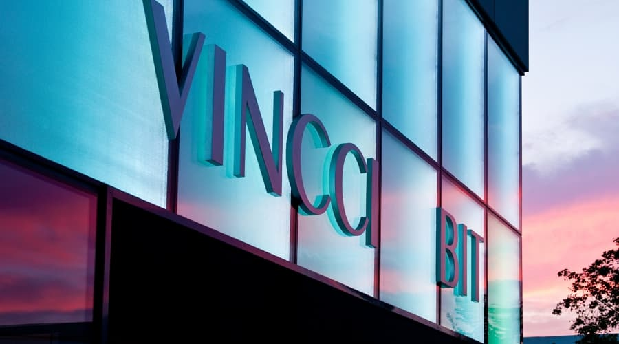 Book now and save 20% ! | Vincci Bit