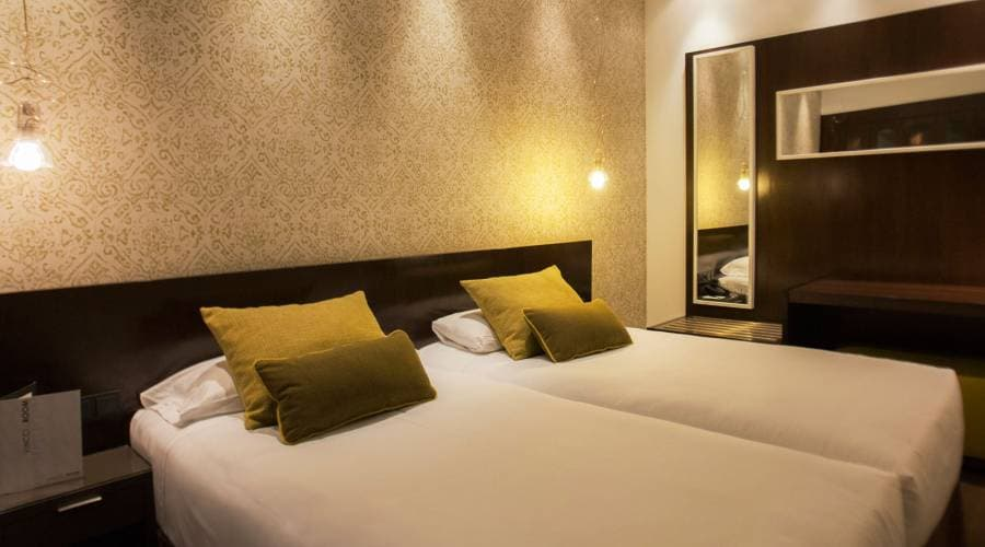 Promotions Hotel Vincci Madrid Centrum - Stay 3 nights and save 15%