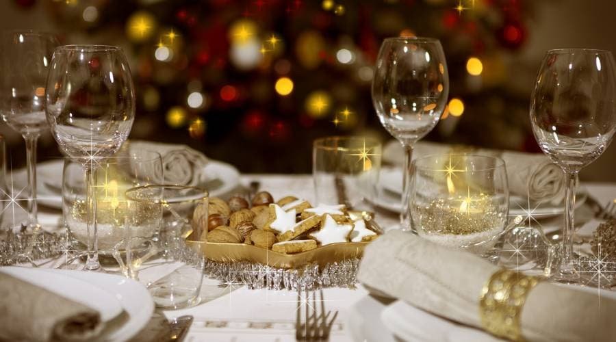 Especial Noche de Navidad en Marbella