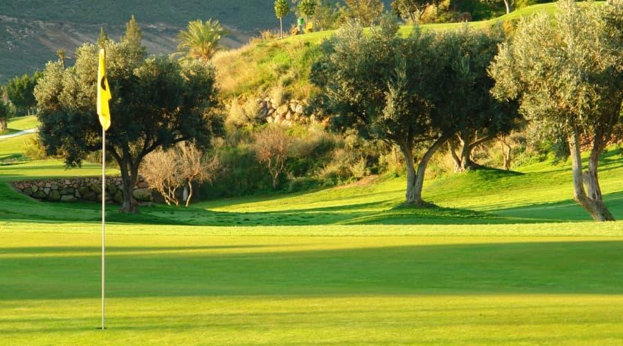 Angebote Hotel Selección Envía Almería Wellness & Golf - Das schönste Golf-Erlebnis in Almeria