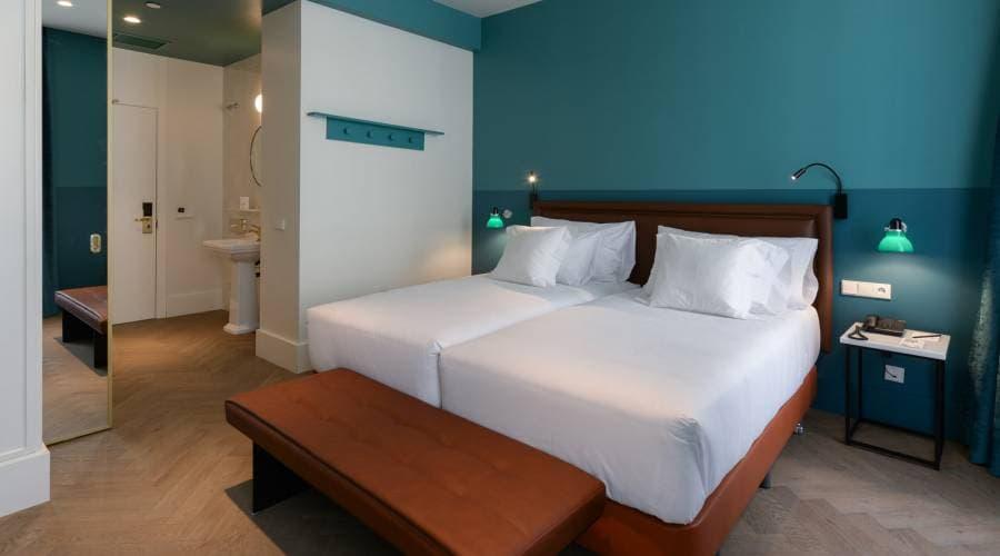 Ofertas Hotel Vincci The Mint - Alójate 4 noches y ahorra -15% en Madrid