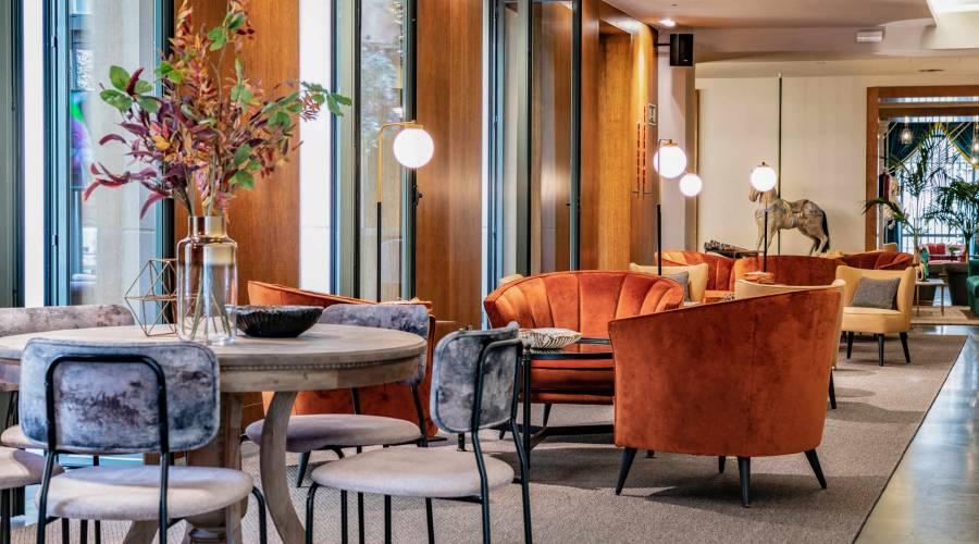 Ofertas Hotel Madrid Soho - Vincci Hoteles - Anticípate y ahorra 10%