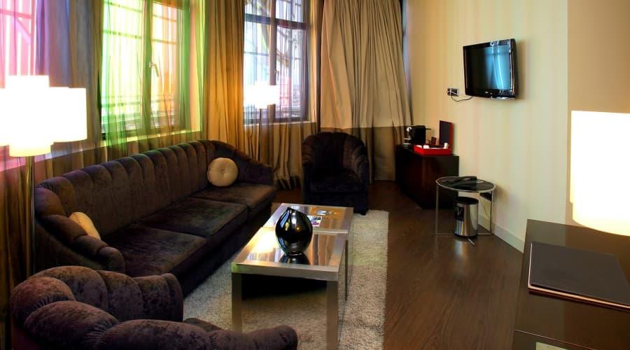 Offerte Madrid Hotel Vincci Capitol - Prenota ora e risparmia!