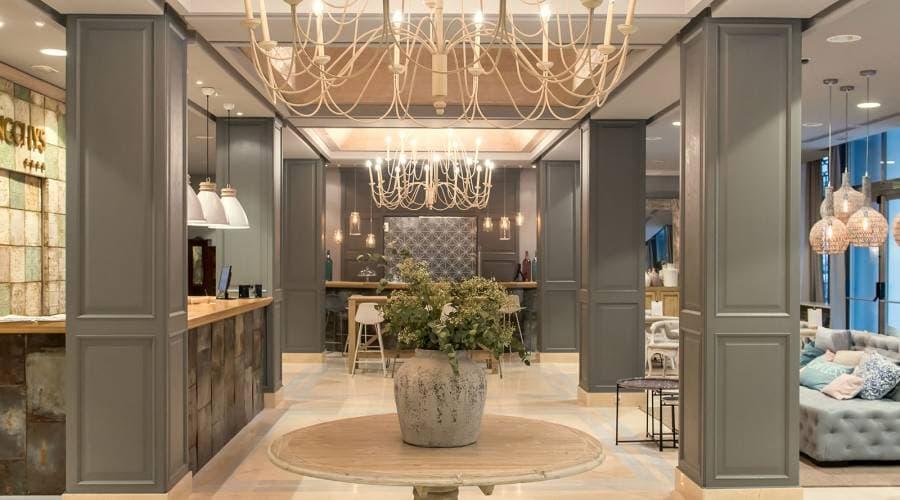 Ofertas Hotel Vincci Valencia Lys - ¡Anticípate y ahorra -10%!
