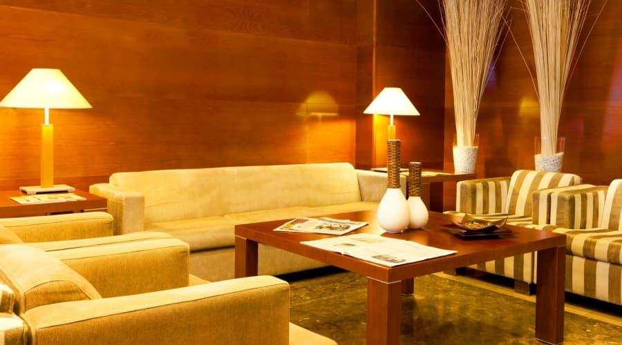 Ofertas Hotel Vincci Ciudad de Salamanca - ¡Alójate 4 noches y ahorra!