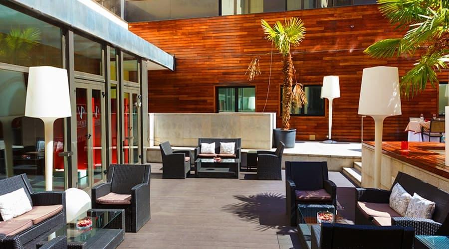 Ofertas Hotel Madrid Soho - Vincci Hoteles - Anticípate y ahorra 20%