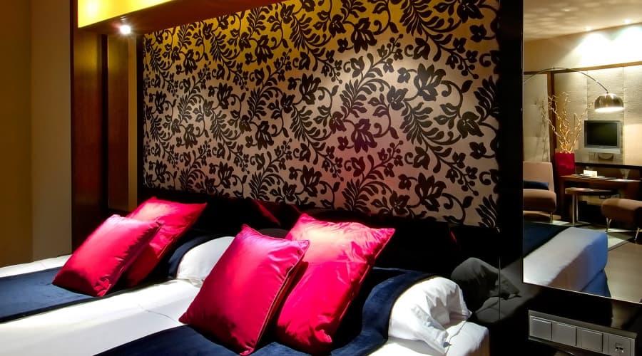 Angebote Soho Hotel Vincci Madrid - Zwei Nächte Angebote