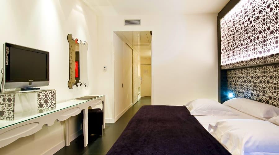 Offres Via 66 Hôtel Vincci Madrid - Speciales Deux Nuits