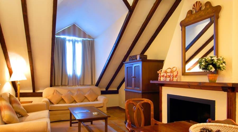 Angebote Rumaykiyya Hotel Sierra Nevada - Vincci Hoteles - 4 Nächte Bleiben und sparen -15%!