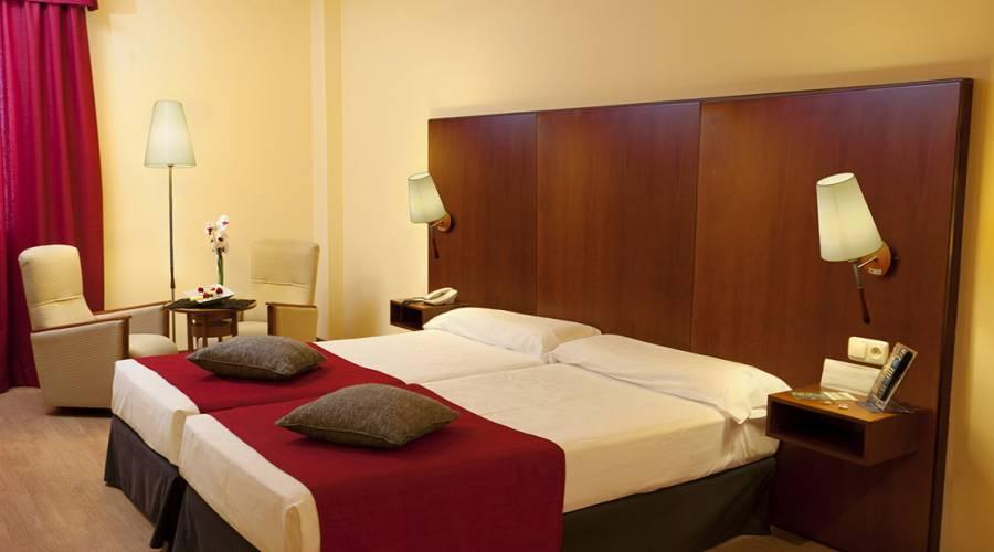 Stadt Salamanca Vincci Hotelangebote - 4 Nächte Bleiben und sparen!