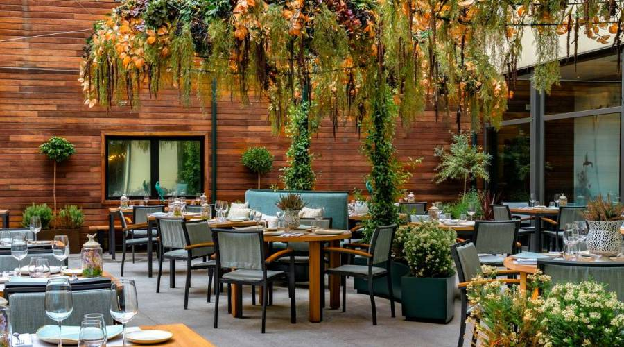 Angebote Soho Hotel Vincci Madrid - Jetzt buchen und 5% sparen!