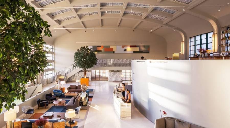 Offres Hotel Vincci Porto - Réservez 4 nuits et économisez -15%!