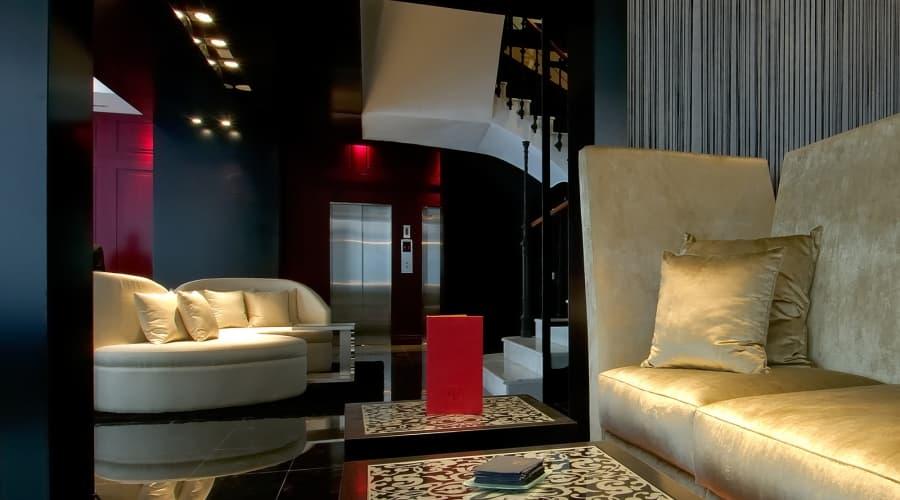 Angebote Hotel Vincci Valencia Palace - Jetzt buchen und 20% sparen!