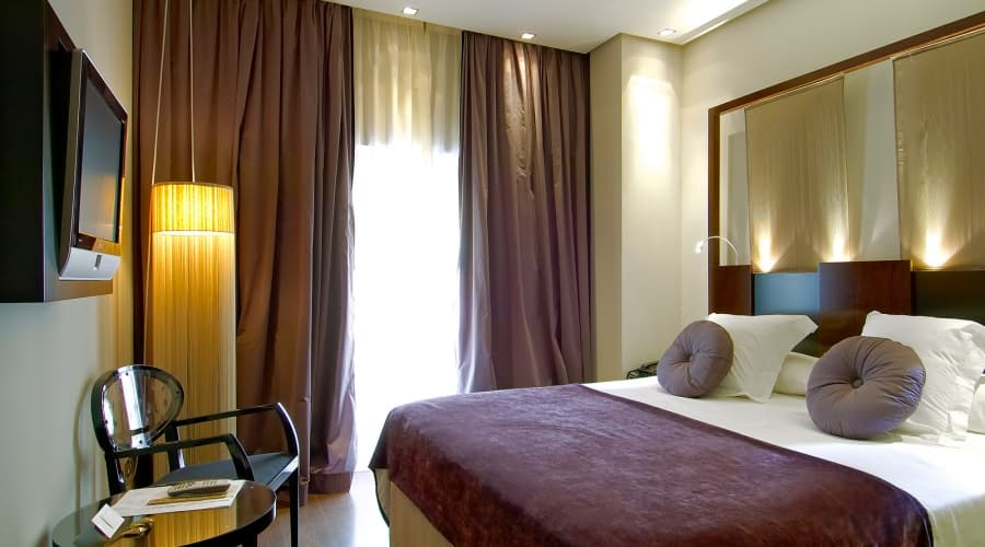 Offerte Hotel Vincci Valencia Palace - Soggiorna 3 notti e risparmia -15%!