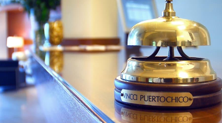 Offres Hotel Vincci Puertochico Santander - Réservez 4 nuits et économisez -15%!