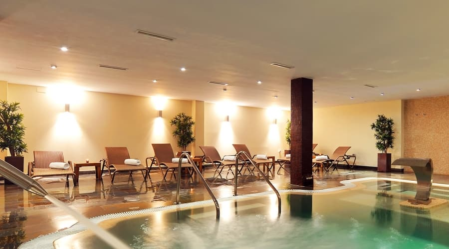 Promotions Hotel Vincci Cádiz Costa Golf - Relax getaway in Cadiz