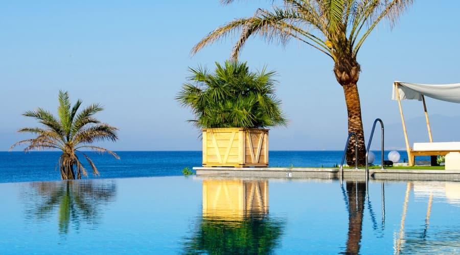 Ofertas Hotel Vincci Estrella del Mar - Relax en pareja en Marbella