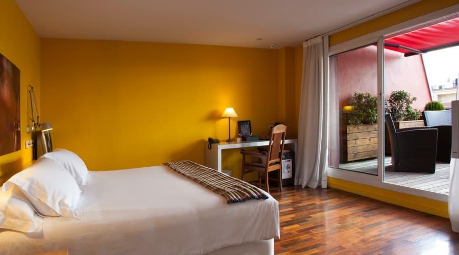 Promotions Hotel Soma Madrid - Vincci Hotels - Parking included