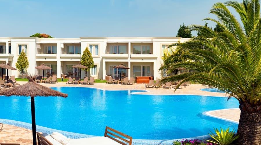 Angebote Hotel Vincci Costa Golf - 3 Nächte Bleiben und sparen -10%!