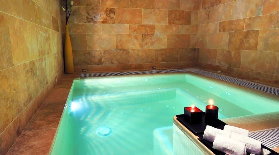 Offers Hotels Vincci Estrella del Mar - Marbella Romantique