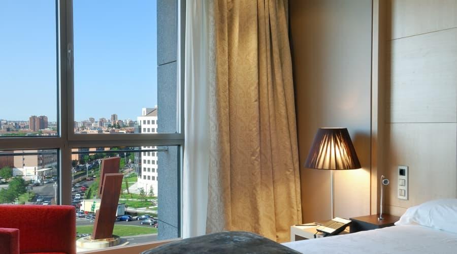 Offres Hôtel Vincci Frontaura Valladolid - Réservez maintenant -10%!