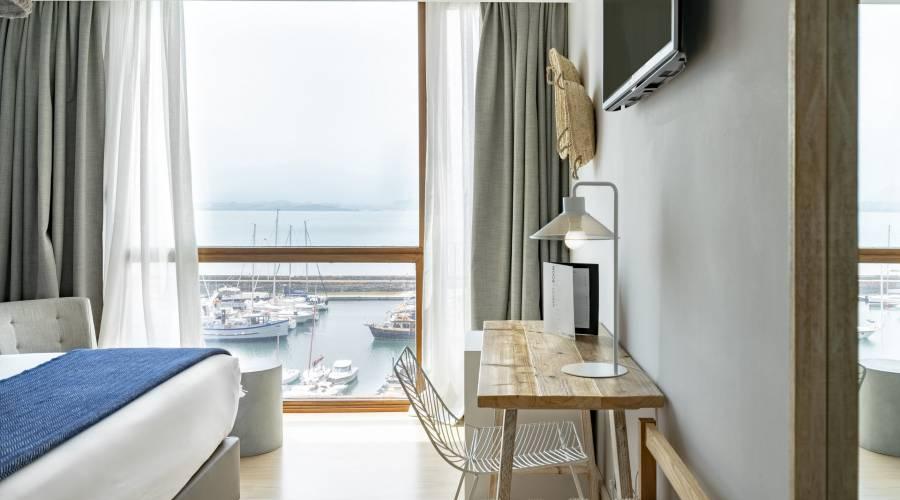 Ofertas Hotel Vincci Puertochico Santander - Alójate 3 noches y ahorra -15%!