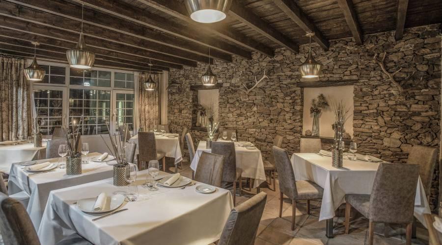 Restaurante Hotel Sierra Nevada Rumaykiyya - Vincci Hoteles