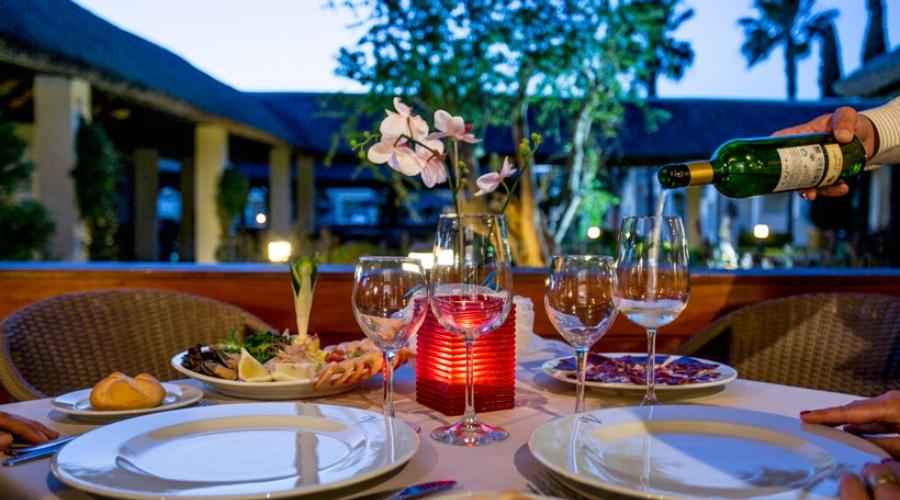 Hotel Cadiz Costa Golf - Vincci Hoteles - Ristorante El Mercado