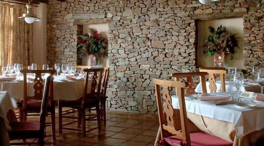 Ristorante Hotel Sierra Nevada Rumaykiyya - Vincci Hoteles