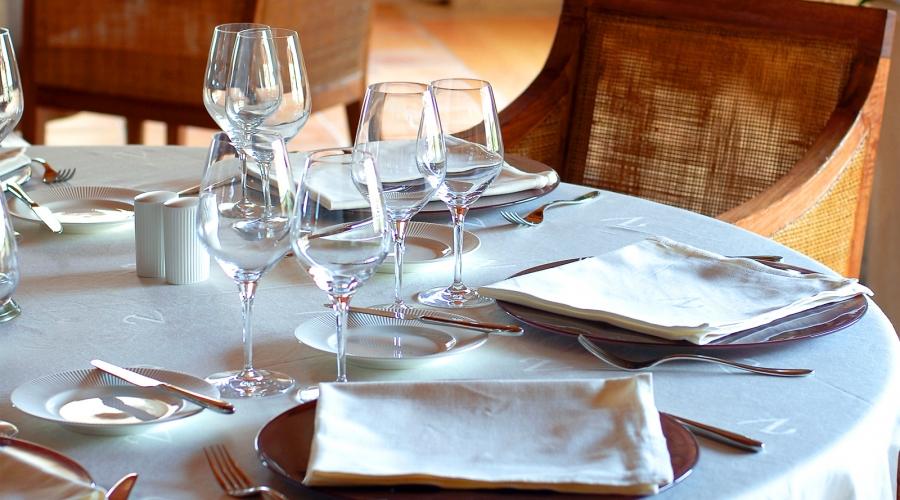 Restaurante del Hotel Vincci La Plantación del Sur Tenerife - El Mercado Night & Fish