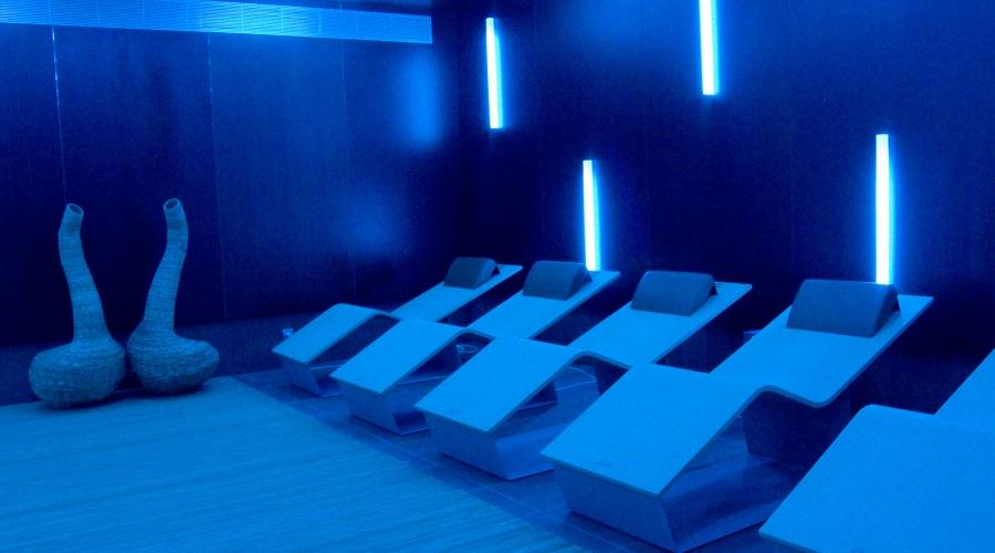 Spa Hotel Vincci Almería Wellness - Centro Wellness