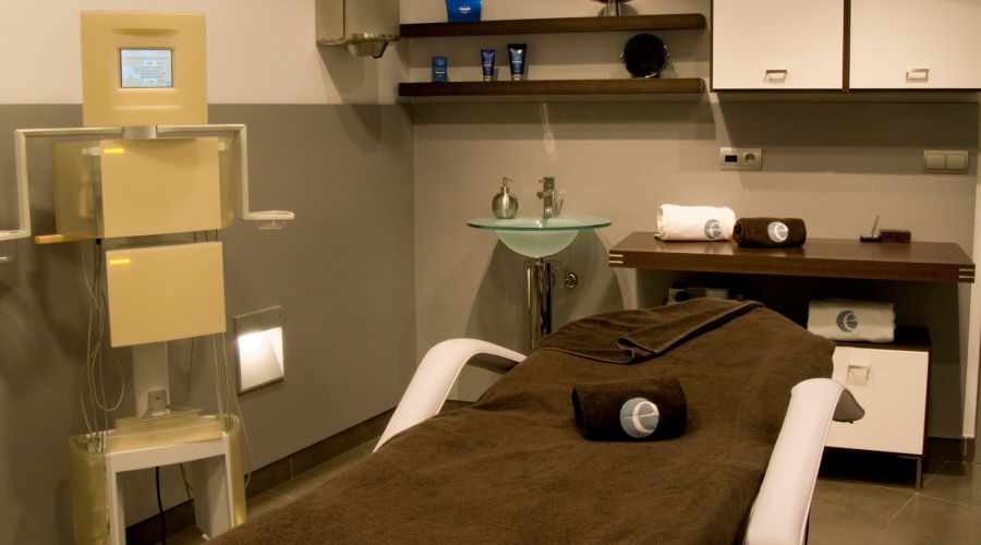 Wellness Spa Hotel Almería - Vincci Hoteles - Schönheitssalon