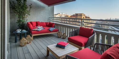 Book in advance and save 10% - Vincci Mae 4* Barcelona