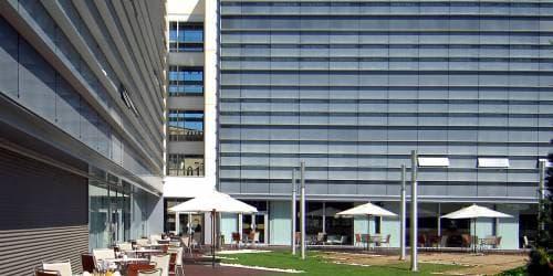 Offres Hôtel Vincci Barcelone Maritime - Réservez maintenant -10%!