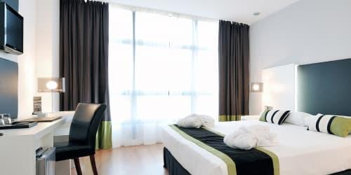 Oferta 15% en Vincci Málaga 3 noches – Hotel Vincci Málaga